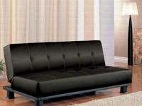 This is the perfect sofa bed! Don't have room for a