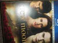 Blue ray disc. very good condition.Price