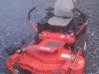 closeout sale on commercial lawnmowers / All sizes