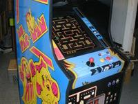 Brand new upright video arcade game,it has 60 games