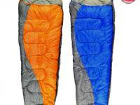 For sale are Brand New Mummy Sleeping Bags, 2 color