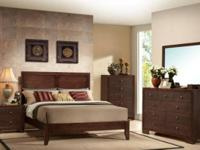 ENTIRE 5 PIECE BEDROOM SETS RUNNING AS LOW AS