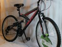 New Next 26 Mountain Bike PX6.0 This Bike was a store