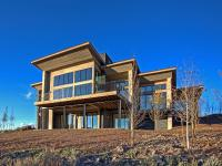 The Calder is the ultimate mountain golf Villa. It