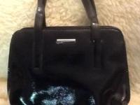 Brand name New bags!  A: $15. Nine West little black