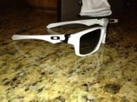 I have a brand new pair of Oakley Jupiter Squared