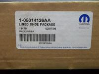Mopar Drum Brake Pad Set BRAND NEW in the box PART #