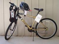 New Orleans Saints bicycle would be great to ride