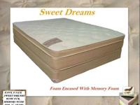 HAVE A NICE SWEET DREAMS WITH OUR MATTRESS