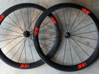 NEW OVAL Concepts 950 Aero Carbon Clincher Bicycle