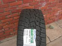 *******NEW TIRES******* NEW ----TOYO Open Country ATII