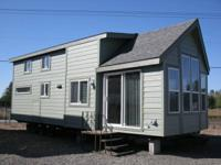 Affordable vacation living with our brand new 2012 park