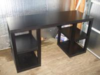 I have for sale a New never used Parsons Desk.It is