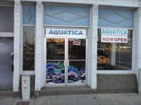 Aquatica Welcomes You! New store location in Eminence