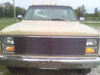 Selling Brand New Billet grilles for 81-87 Chevy & GMC