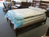 New Pillow top king sets ($ 400.00) Queen pillow tops