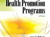 Planning, Implementing, and Evaluating Health Promotion