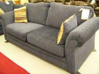 Looking for a sofa at a great price? This is a Plush