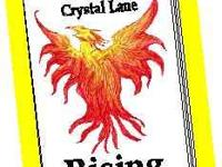 Poetry by Crystal Lane Rising -- from the poet of the