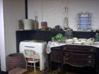 We are selling a large variety of antiques and