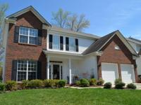 4 Bedrooms, 2.5 Baths, 2,131 Square Feet! Beautifully