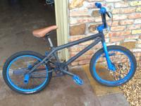 2009 Specialized BMX bike. This bike has actually NOT