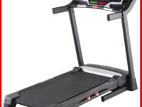 New PRO-FORM Performance 400 S iFit Treadmill - Model#