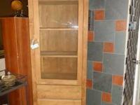 Brand New Teak Quality Furniture Grandis Vitrine