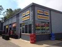 Brewers Tires 2221 Alpine Ave Grand Rapids, Mi 49544