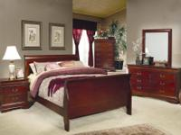 CALL LOUIS  QUEEN SIZE BED ONLY.$250.00 FOR THE BED