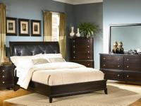 BRAND NEW QUEEN BEDROOM SUIT INCLUDES QUEEN BED,