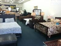 NEW QUEEN BEDS JUST ARRIVED!!! NEW QUEEN BEDS