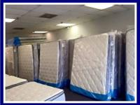 New Queen Mattress Set....I'm clearing out overstock
