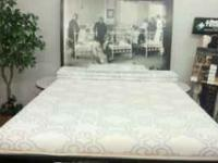 NEW PERFECT MEMORY FOAM MATTRESS HEALTHY TOPPER. MAKES