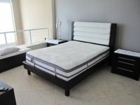 Brand new NXG300 Plush Top - Queen Mattress Beautyrest