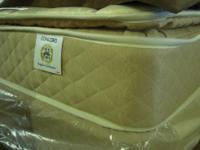 Brand New Pillow Top,Orthopedic Mattress WITH boxspring