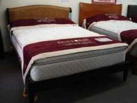New Queen Ultra Plush Pillow Top Mattress Set $599