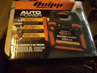 Here is a Brand New in MFG Box- Quipp Power Pro 300amp