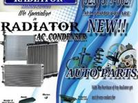 M&J RADIATOR MOBILE SERVICE HAS THE BEST PRICES IN ALL
