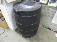 For Sale: NEW Rain Barrel Asking $50, retail price is