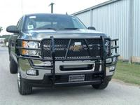 Brand-new Ranch Hand brush guards/grill guards for