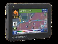 "Rand McNally - IntelliRoute TND 520 LM 5"" GPS with"
