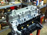 Price $1200 with exchange of your core. Engine block