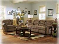 Matching loveseat also available($649) Floor model and