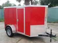 CALL (772) 8010602 Today! For info on trailers, lot