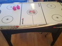 New Redline Sports Air Hockey Table. I purchased this
