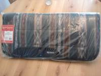 "32"" x 32"" Reinsman Tacky Too Saddle Pad still in the"
