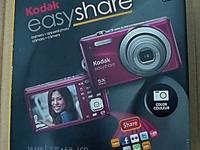 New in package Digital Photo Viewer with remote