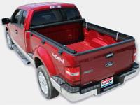 TruXedo TruXport Roll-Up Tonneau Cover available in