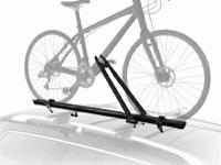 This is a NEW Roof-Mounted Bicycle Carrier Wheel Mount